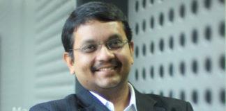 Satish Kumar V, CEO at Everest