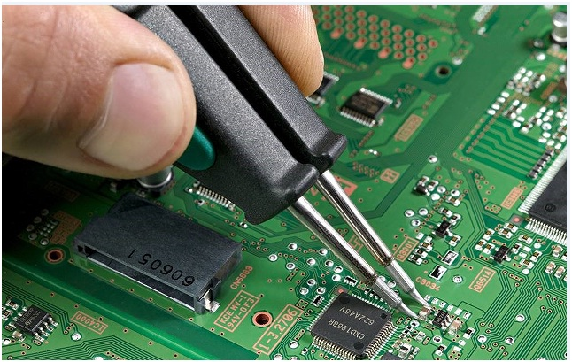 List of Small and Medium Scale Electronics Companies in Pune