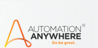 Automation-Anywhere Logo