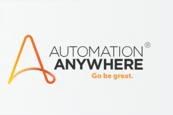 Automation-Anywhere Logo