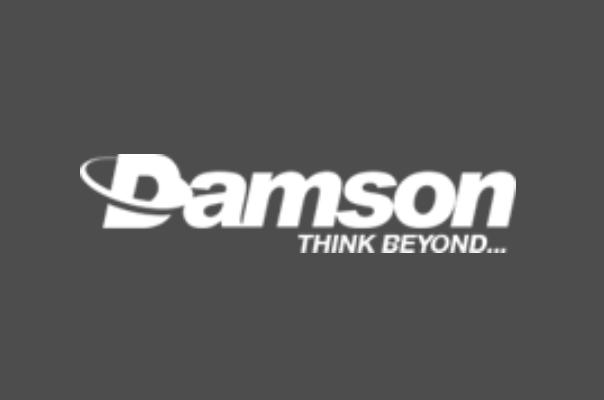 Damson-logo