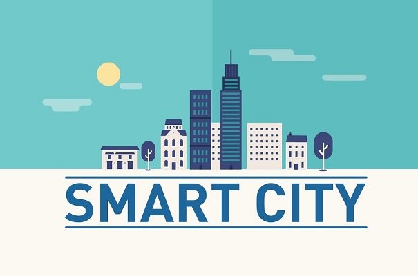 Smart City Technology Companies in India - Proche