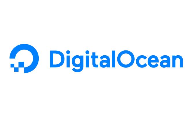 Digital Ocean Logo