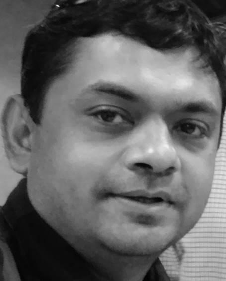 Jayesh Badani