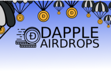 Dapple Airdrops