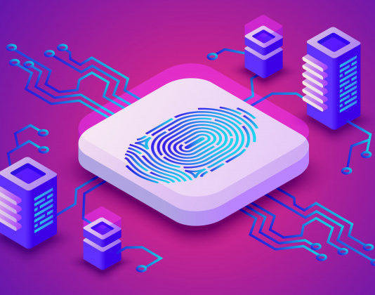 Data and Fingerprint
