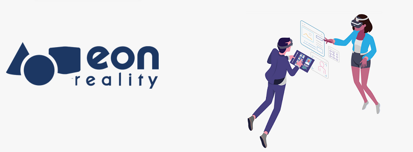 Eon reality an VR company