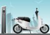 EV Two wheeler