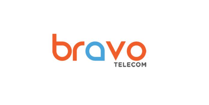 Bravo telecom logo
