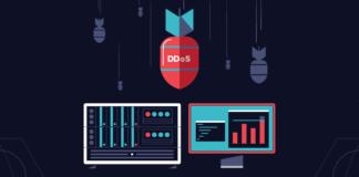DDoS attack mitigation