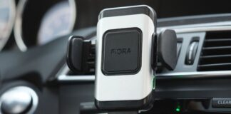 Fiora car charger