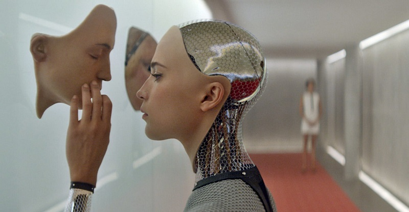 Top 10 Artificial Intelligence Movies to Watch Before You Die - Proche