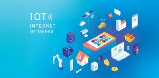 What is iot illustration