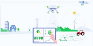 IoT in farming