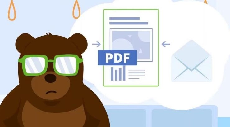 8 Advanced Functions Of PDFBear That You Can Use For Your Online Class -  Proche