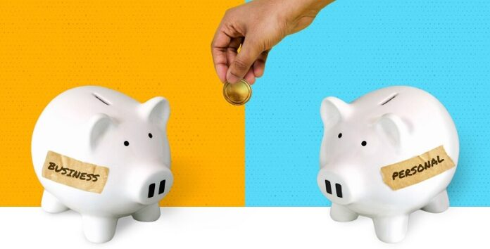 Why It's Important to Separate Business and Personal Finances