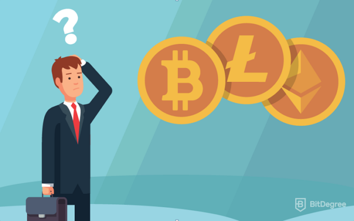 What's going on in the world of Cryptocurrencies?