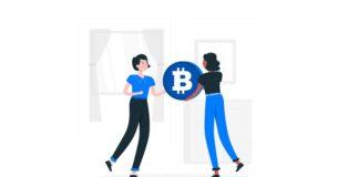 Crypto exchange business model
