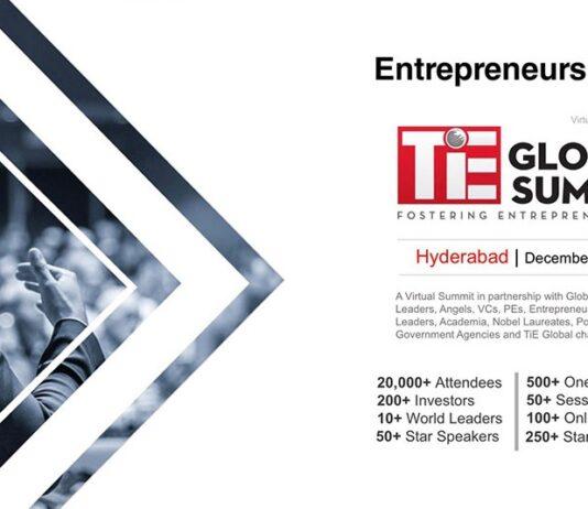 TiE Global Summit