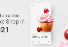 Start an online Cake Shop in 2021