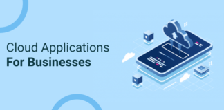 Cloud applications for businesses