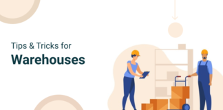 Tips and Tricks for Warehouse Organization