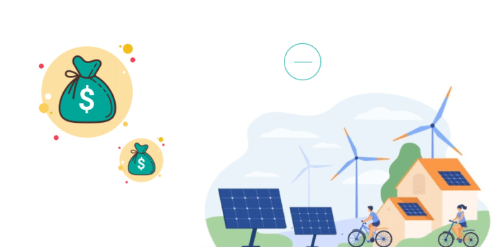 How to generate extra income with solar panels on your roof