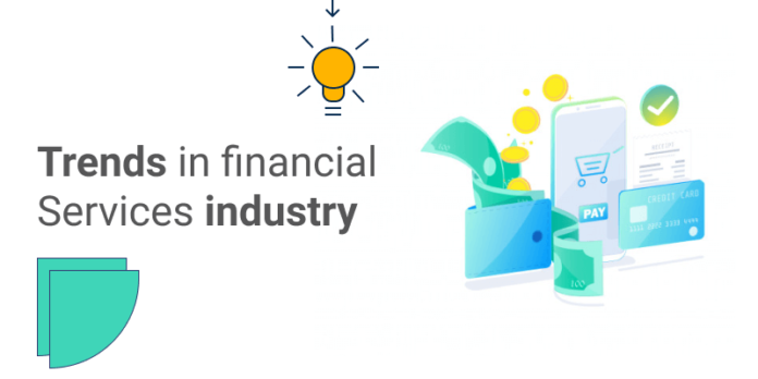 Trends in the Financial Services Industry