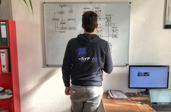 Sypwai engineers