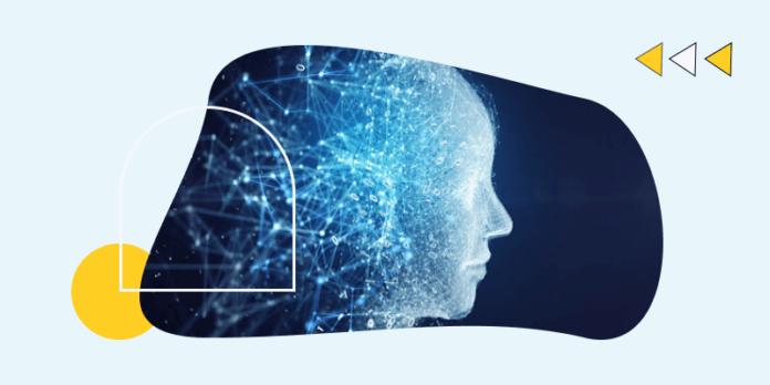 Artificial Intelligence (AI) illustration