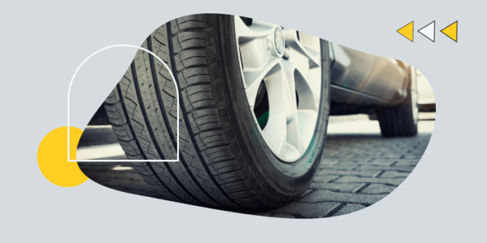 Care tyre replacement