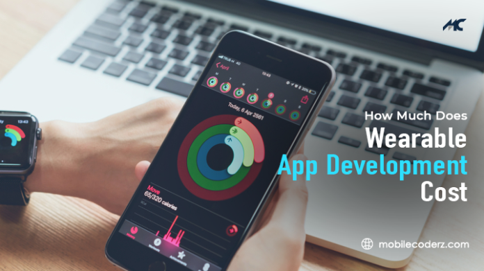 How Much Does Wearable App Development Cost