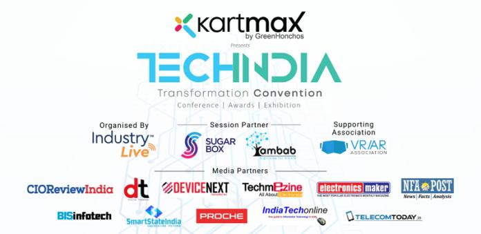 Tech India 2021