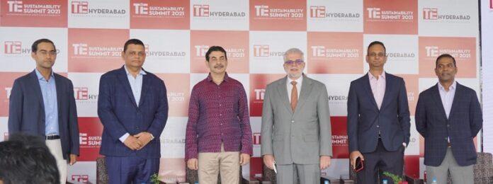 TiE Sustainability summit 2021