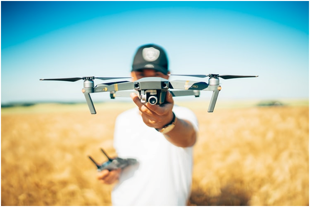 Drone Analytics Applications