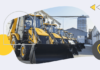 Tracking for Construction Equipment